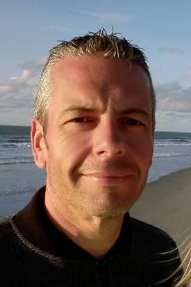 Chris De Wandel