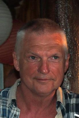 Portret Ronny Impens